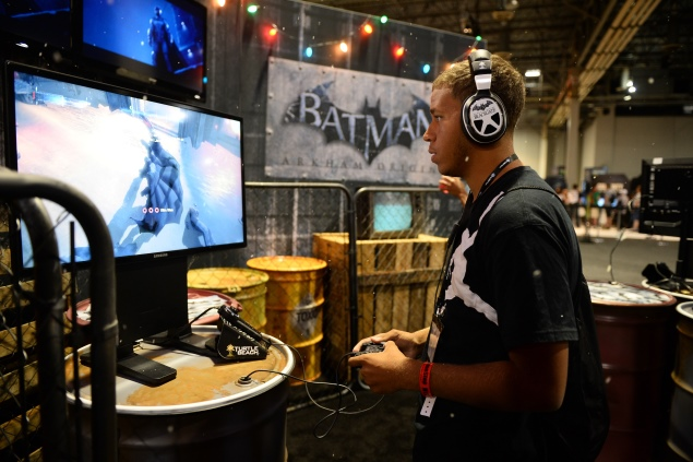 Indian Gamers Fourth Most Targeted By Cyber Attacks In