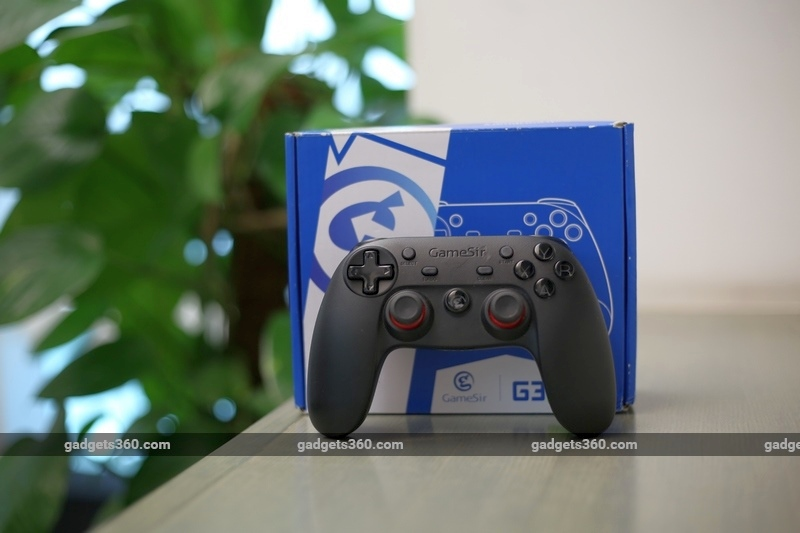 GameSir G3 Review: Affordable Controller for Android Games