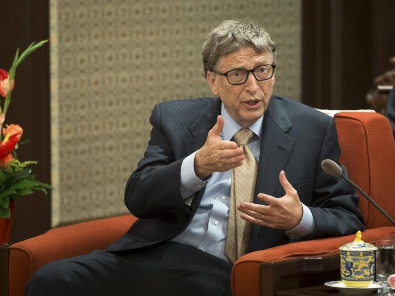 Paris Climate Summit: Bill Gates to Join PM Modi, Obama to Announce Clean Tech Initiative