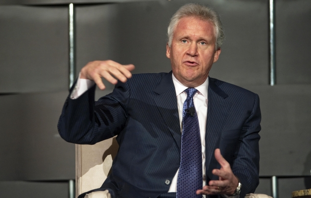 GE is pushing hard into software: CEO