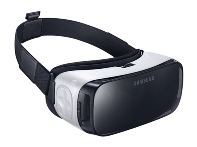 Samsung and Oculus Announce $99 First Consumer Version of Gear VR