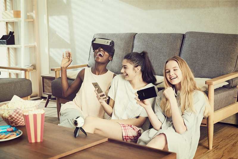 Why You Should Care About Virtual Reality
