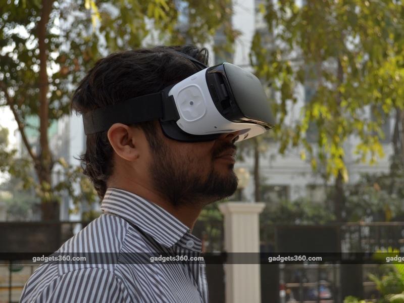 Samsung Gear VR Review | NDTV Gadgets360 com