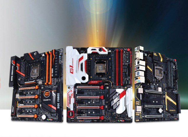 Asus, Gigabyte, MSI, ASRock Launch Z170 Motherboards for Intel 'Skylake' CPUs