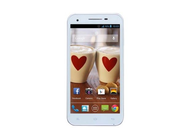 Gionee GPad G3 phablet with Android 4.2 available online for Rs. 9,699