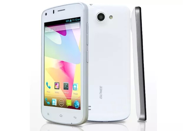 Gionee Pioneer P3 budget quad-core Android smartphone launched at Rs. 7,499