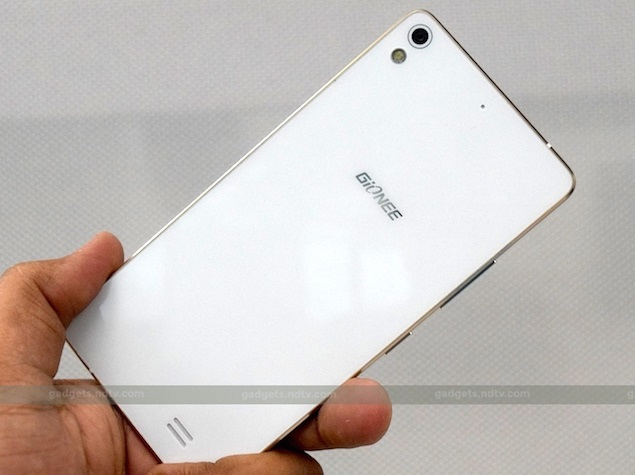 Gionee Says Ready to Manufacture in India; Awaiting Policy Clarity