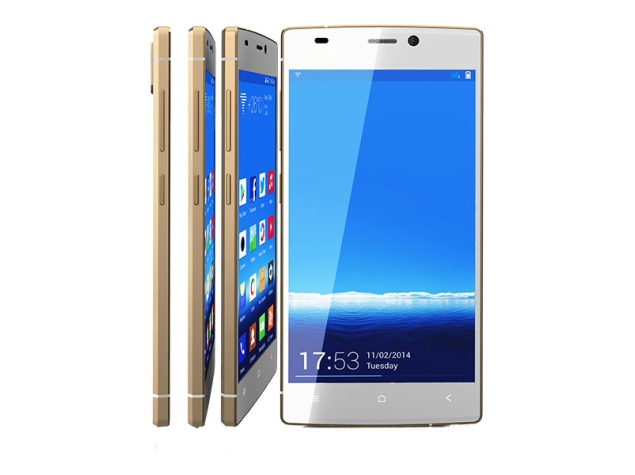 Gionee Elife S5.5 Reportedly Receiving Android 4.4.2 KitKat Update