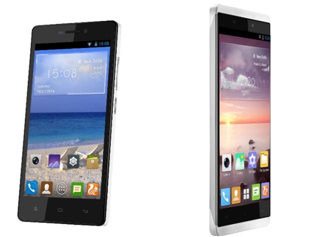 Gionee Gpad G4 and M2 with 3G support, Android 4.2 launched in India