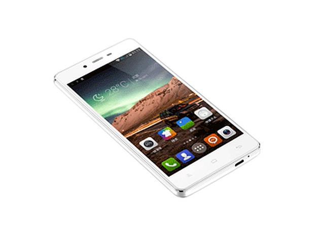 Gionee Marathon M3 With 5000mAh Battery Available Online at Rs. 13,999
