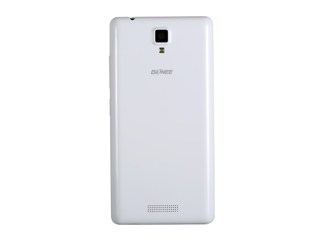 Gionee Pioneer P4 with 4.5-inch display now available online at Rs. 9,500