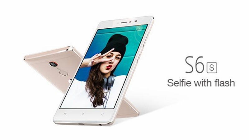 Gionee S6s Selfie-Focused Smartphone Set to Launch in India on August 22