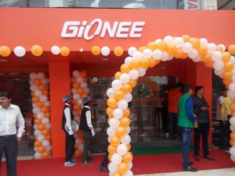 Gionee Will Not Make Smart Feature Phones, Says India CEO