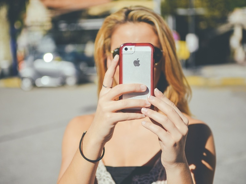 Taking Pictures Can Heighten Your Enjoyment of Experiences: Study