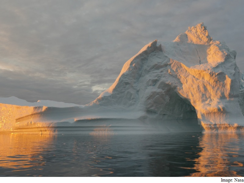 Nasa Sees Unavoidable Sea Level Rise Ahead