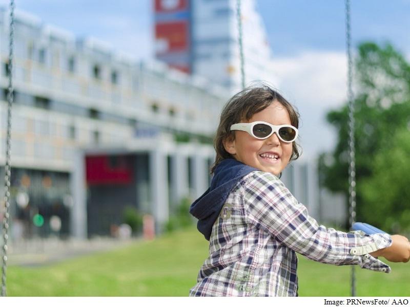 Smart Glasses to Help Treat 'Lazy Eye' in Children