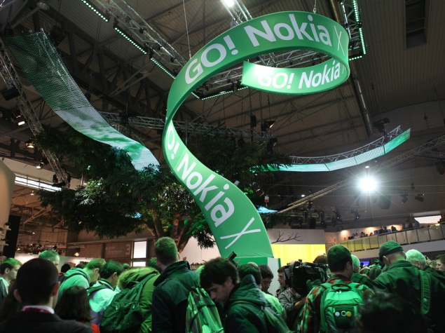 Nokia X2 With 1GB of RAM Purportedly Spotted on AnTuTu Benchmark