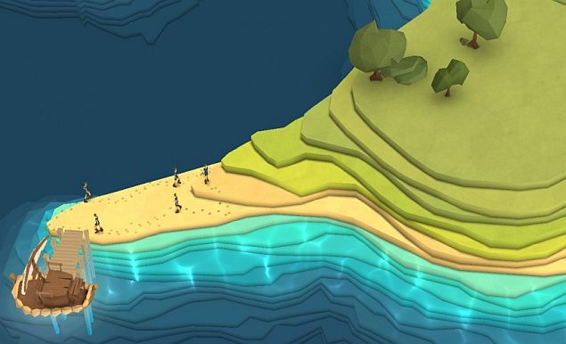 Wanna Play God? Skip Godus and Check Out These Games Instead