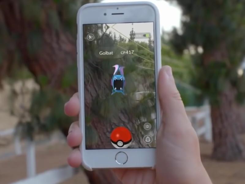 Pokemon Go Seen Making Billions for Apple