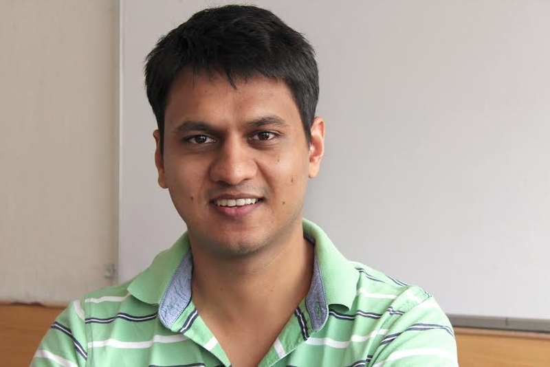 Personally Tech With Goodservice Founder Vipul Aggarwal