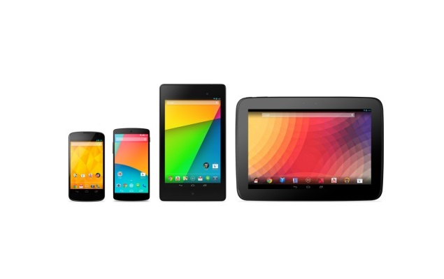 Android 4.4.2 KitKat update starts rolling out to Nexus 4, Nexus 5, Nexus 7, Nexus 10