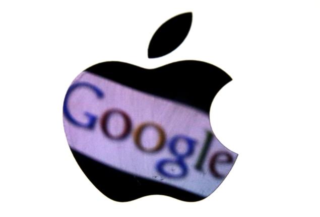 Apple's suit against Google's Motorola over patent rates dismissed