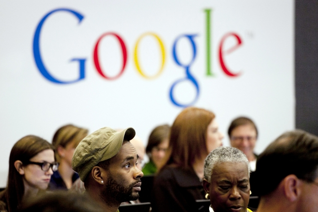 Google Partners With Oxford to Boost Artificial Intelligence Efforts