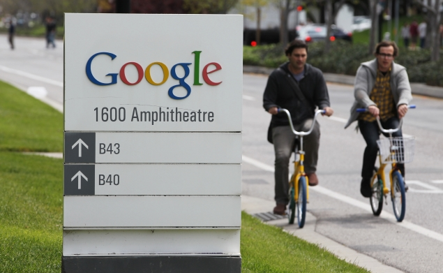 Google offers to fund wireless hotspots in San Francisco