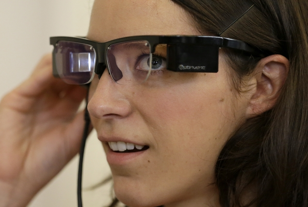 Wearable technologies to see major leaps by next year