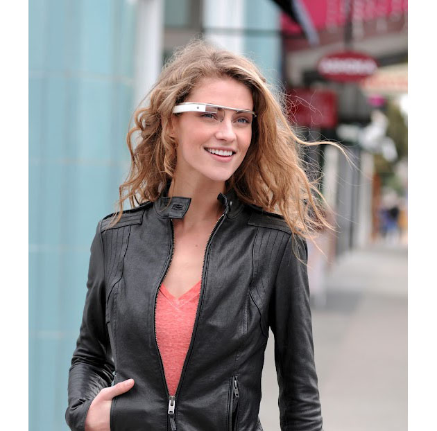 Google glasses to hit the market by 2014