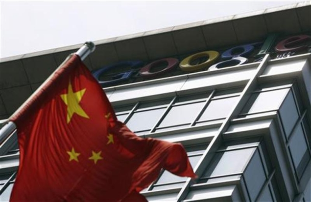 Google: Internet age navigation drives economies