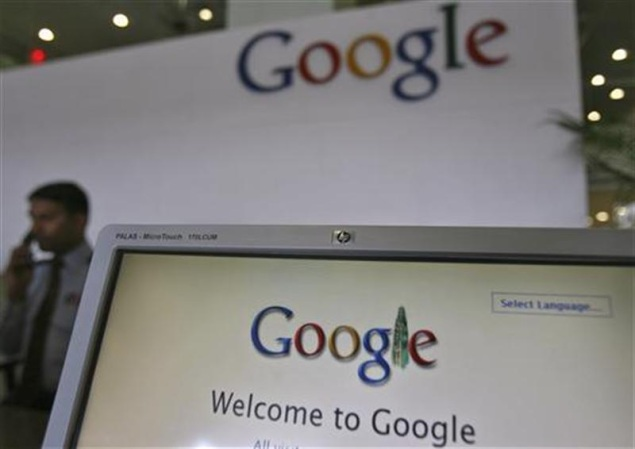 Google Zeitgeist: Nelson Mandela, Paul Walker, iPhone 5s most searched in 2013