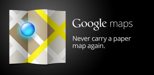 Google Maps for Android updated to version 6.9, goes offline