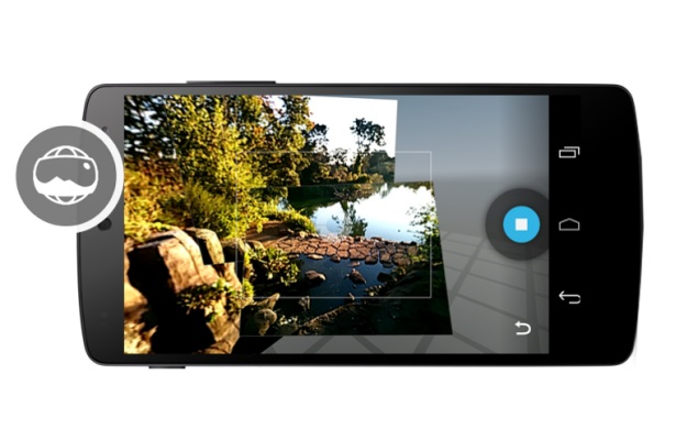 New Camera API for Android to add RAW support, face