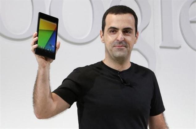 Google Nexus 7 vs iPad mini, Kindle Fire and others