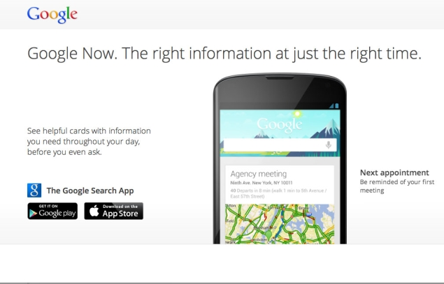 5 questions with Siri and Google Now
