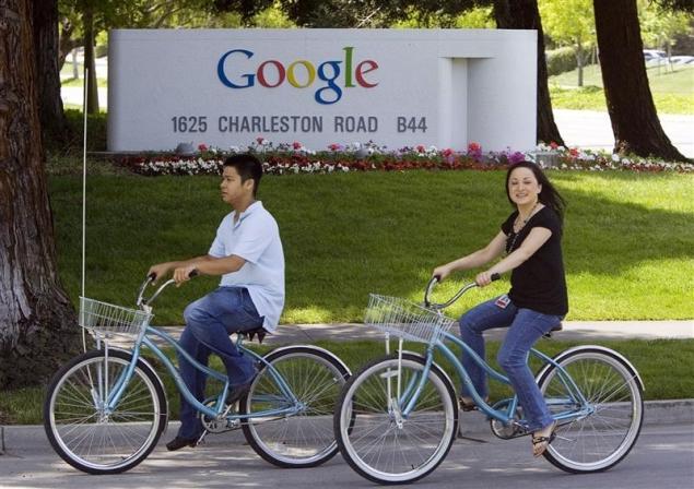 Google risks billion dollar fine under new EU data rules