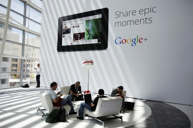 Google denies receiving 1 billion euros as tax claim from French state