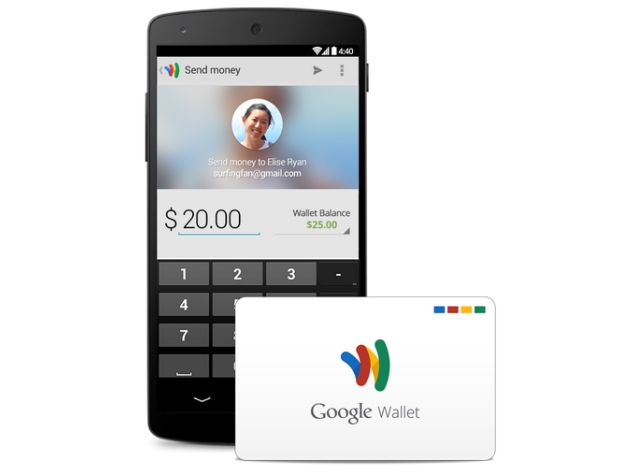 Google to Launch Android Pay at I/O Conference in May: Report
