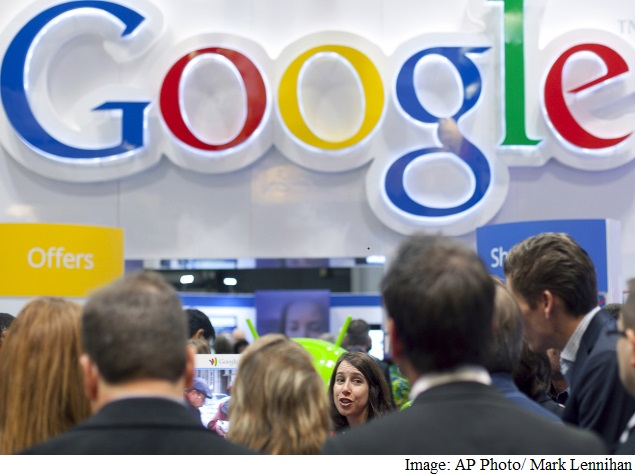 Google's Growth Slows, and Investors Question Company's Focus