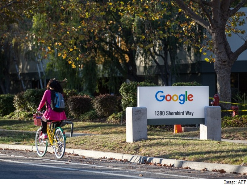 Google Faces Record EUR 3 Billion EU Antitrust Fine: Report