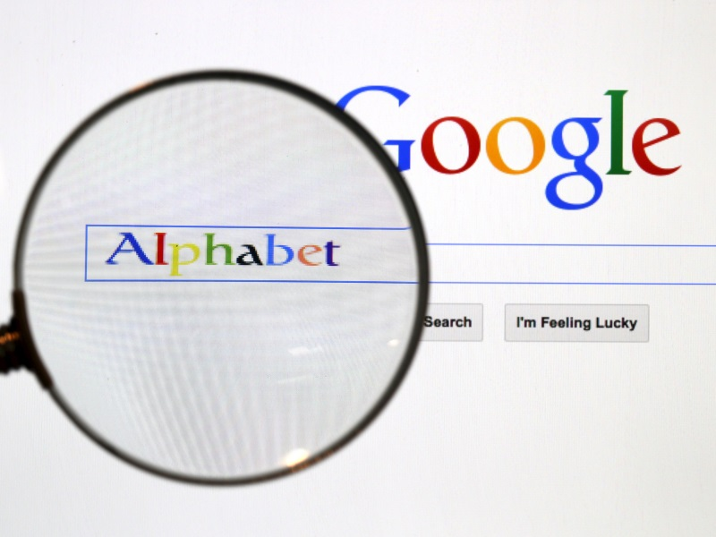 Alphabet's X Lab Chief Sees Internet Reaching Billions
