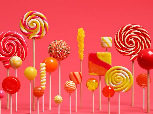 Android 5.0 Lollipop OTA Updates Reportedly Delayed Till November 12