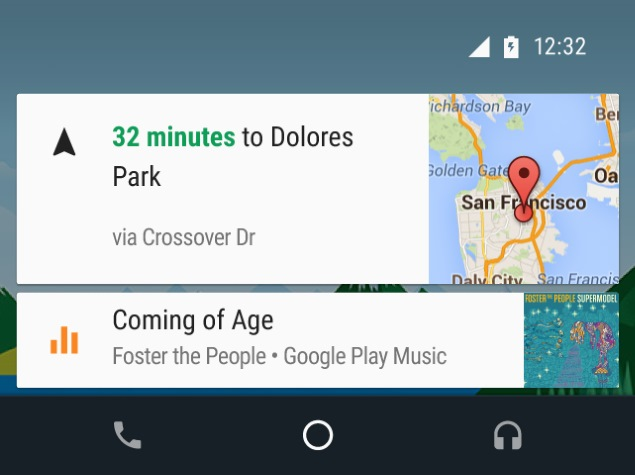 Google Releases Android Auto App; Updates YouTube, Maps, and Other Apps