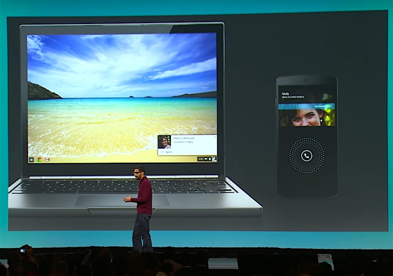 Android and Chrome OS to Be Merged, but Continue to Exist Standalone: Reports