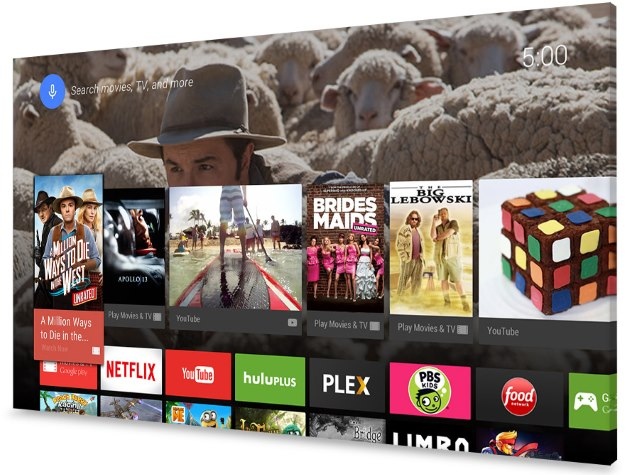 Android TV Apps to Be Approved by Google Before Listing on Play Store