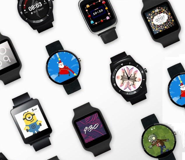 Moto 360, The Leader In Sales Of Android Smartwatches