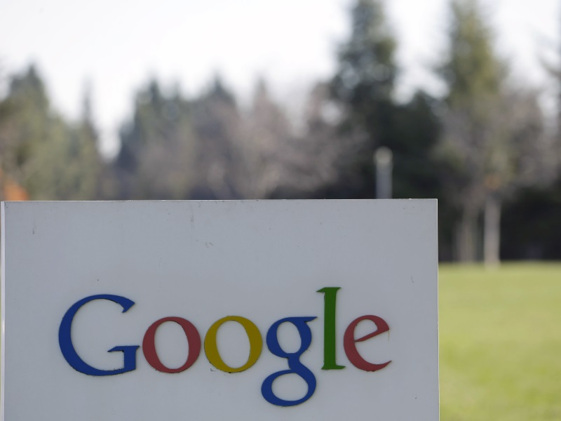 What law firm represented googles ipo