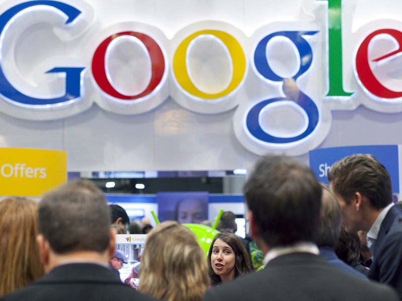 Google Abusing Market Dominance, Russian Watchdog Says