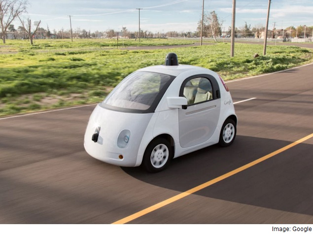 Self-Driving Cars Vulnerable to Cyber-Attack, Warn Experts